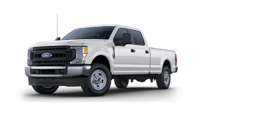 2020 Ford SuperDuty F-350 XL